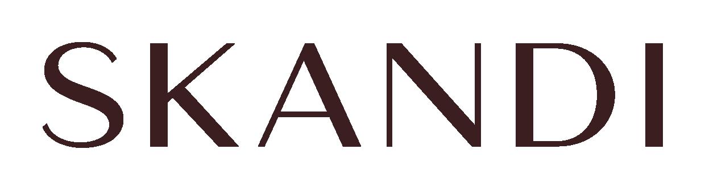 SKANDI, Parturi-kampaamo Helsingissä logo